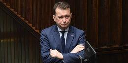 Błaszczak zadecydował o likwidacji Syberii