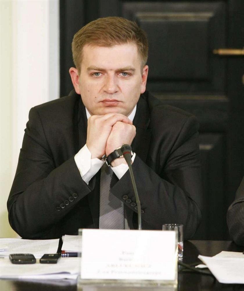 """""""Kaczyński pójdzie na współpracę z każdym, by się zemścić na..."""""""