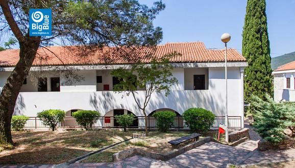 Vila sava Hotela Park
