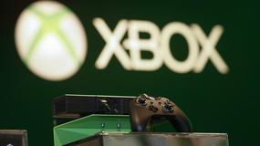 Xbox One miał być konsolą bez napędu