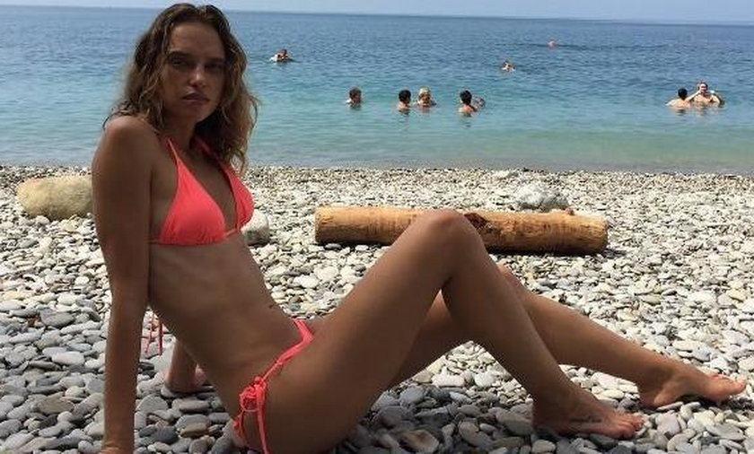 Masha Rudenko