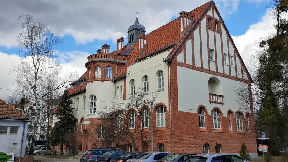 Budynek Uniwersytetu w Bydgoszczy jest jak nowy. To był wzorcowy remont!