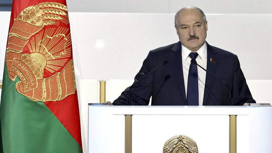 Białoruś: Dzień ataku na Polskę świętem narodowym? Propozycja Łukaszenki