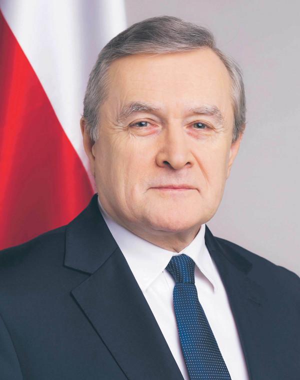 Piotr Gliński, minister kultury i dziedzictwa narodowego  fot. Danuta Matloch/KPRM/materiały prasowe