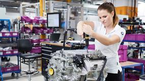 BMW inwestuje 200 milionów euro w baterie