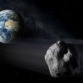 Danas će JEDAN ASTEROID projuriti iznad naših glava, naučnici su ga otkrili u poslednji čas, a takvih gromada je SVE VIŠE
