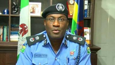 Makinde appoints former Lagos Commissioner of Police, Owoseni, SA on Security Matters