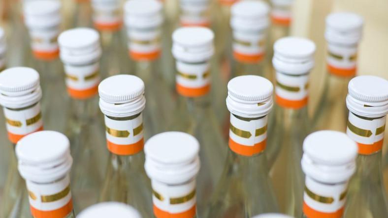 Polacy dopiero na dziewiętnastym miejscu w Europie pod względem spożycia wysokoprocentowych alkoholi