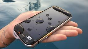 Najlepsze smartfony dla podróżników
