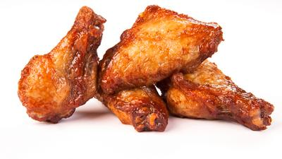 DIY Recipes: How to make Baked chicken wings