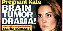 Księżna Kate ma raka?!