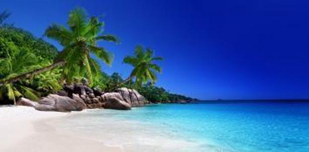 Anse Lazio – plaża na wyspie Praslin, która należy do archipelagu Seszelów. Główną gałęzią przemysłu na wyspie Praslin jest turystyka. Praslin słynie bowiem z niezwykle pięknych plaż i luksusowych hoteli. Częściowo wyspa jest również porośnięta lasem tropikalnym, który należy do Parku Narodowego Praslin.