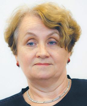Aleksandra Wiktorow, Rzecznik Finansowy