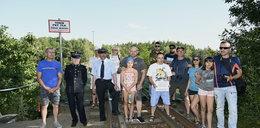 Mieszkańcy do Toma Cruise'a: Nie zburzysz nam mostu!
