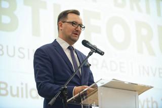Premier Morawiecki odwołał wiceministra klimatu Sławomira Mazurka