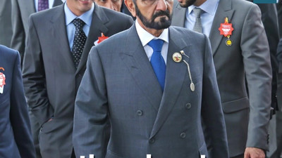 7 Facts About Sheikh Mohammed Bin Rashid Al Maktoum