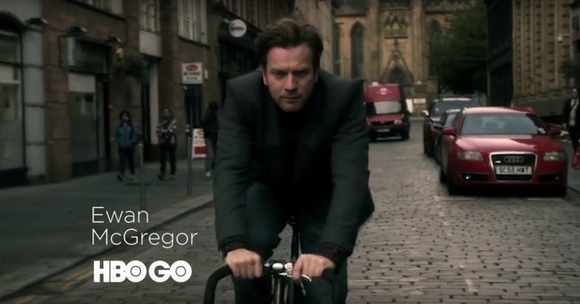 Ewana McGregora można obejrzeć teraz w 4 filmach dostępnych w HBO GO
