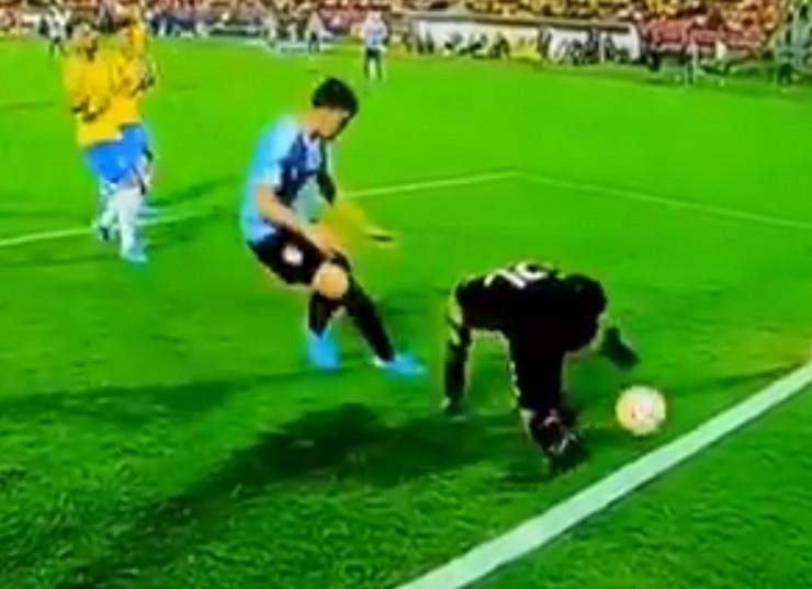 Golman Urugvaja