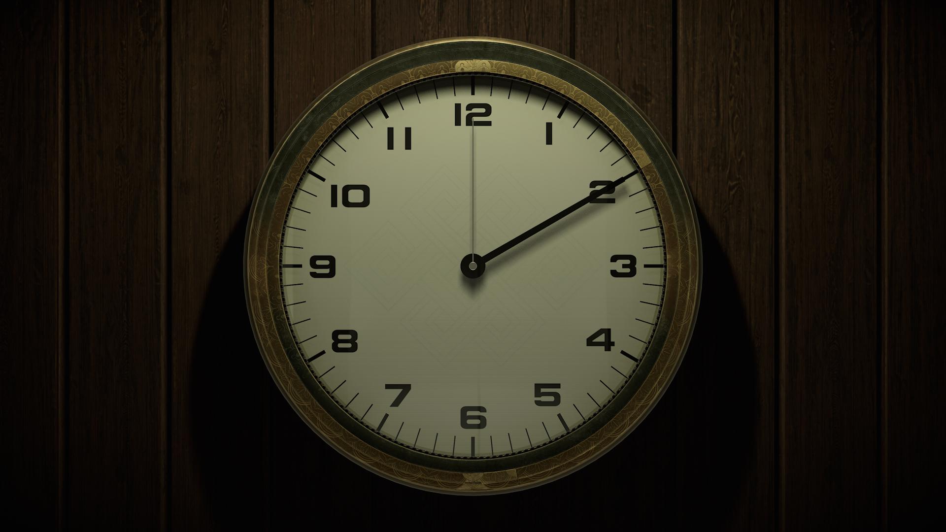 Čas neúprosne tiká.