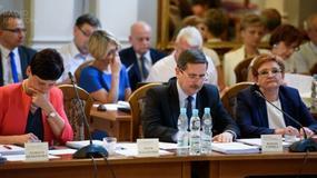 Prezydent Tarnowa Roman Ciepiela bez absolutorium
