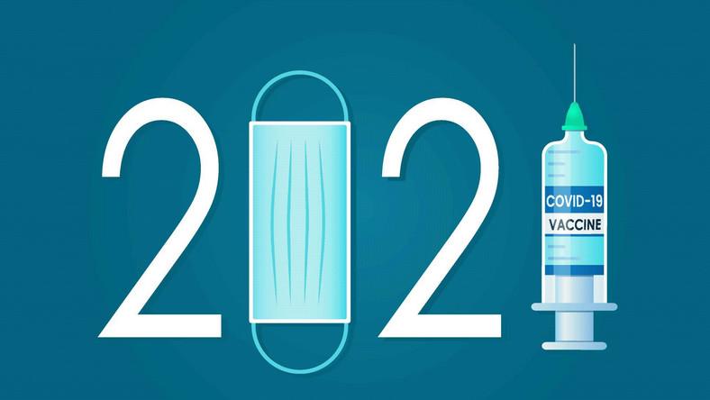 Koronawirus w 2021 roku, szczepienia