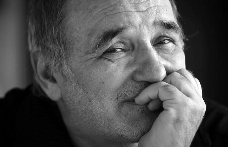 djordje balasevic intervju sa oljom beckovic 271016 RAS foto zoran loncarevic  (18) preview