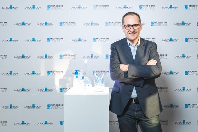Dr Škiljević, La RochePosay lipikar