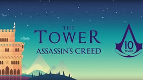 The Tower Assassin's Creed zadebiutowało na smartfonach