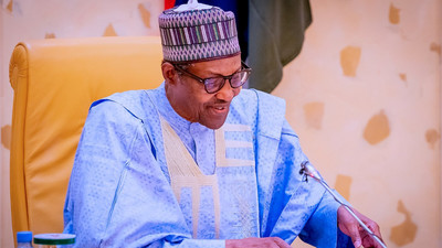 Media-shy Buhari to appear in 2nd interview in 2 days on Friday night