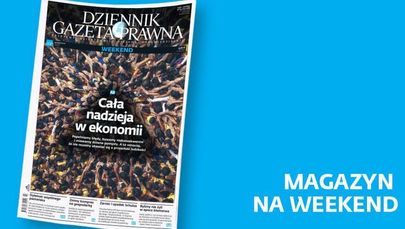 Magazyn DGP z 16 lutego 2018 r.