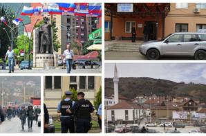 PREDLOG ŠEST STRUČNJAKA ZA RAZGRANIČENJE Šta bi značila podela i gde bi bila GRANICA Srbije i Kosova