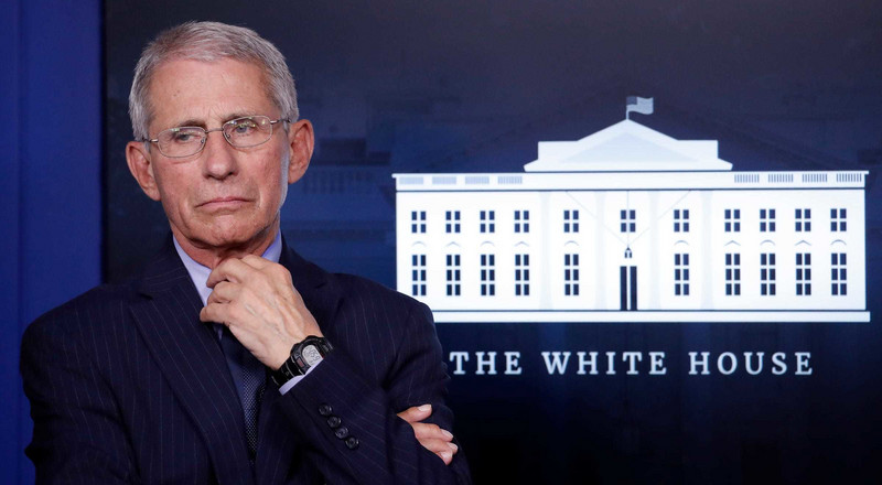 Fauci says he 'doesn't understand why' the entire US is not under a stay-at-home order. Here's why its absence could make America's coronavirus problem even worse.
