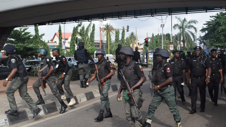 EndSARS: 80 in police net over looting of property in Calabar [ARTICLE]