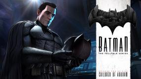 Batman: The Telltale Series - drugi epizod gry zadebiutuje już 20 września