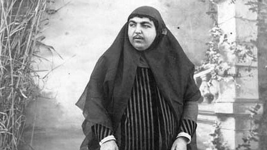 Fatemeh Khanum