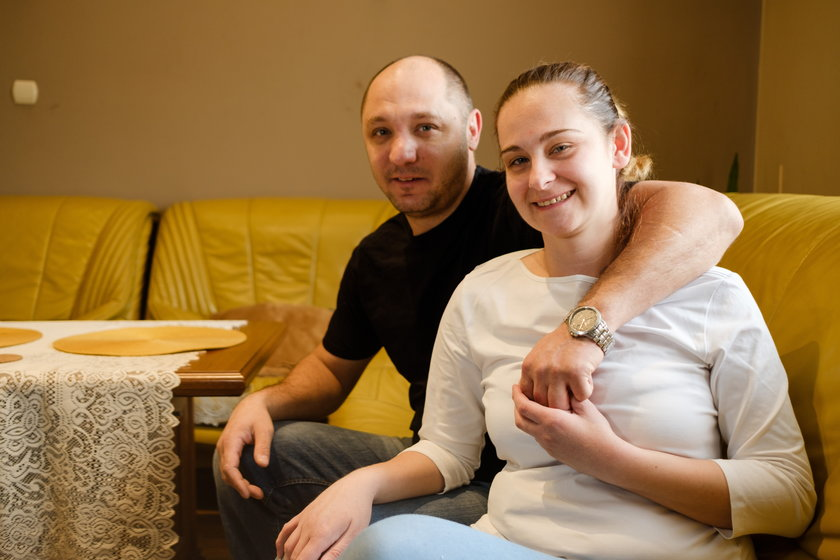 Joanna Kopta (35 l.) od 2 lat nie przełknęła jedzenia ustami
