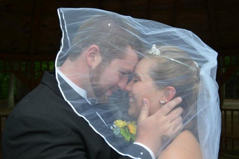 Biorą ślub po raz drugi