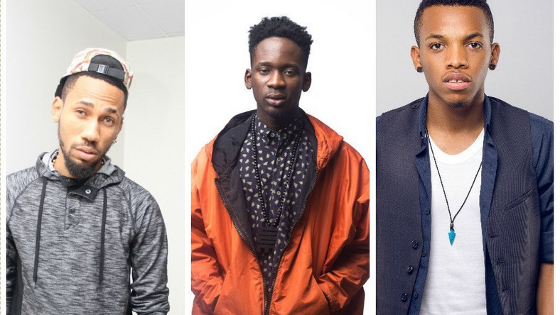 Phyno, Mr Eazi, Tekno The concept of repeating the same