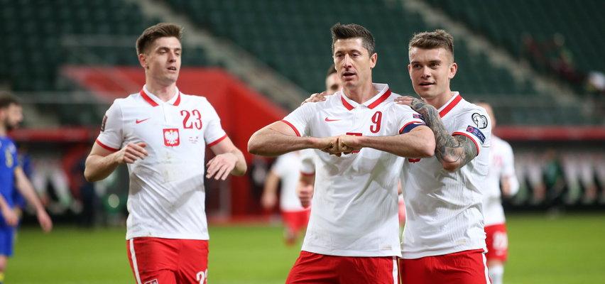 Mecz Polska-Słowacja. Kiedy pierwszy mecz reprezentacji? O której się zaczyna? Gdzie go można zobaczyć?