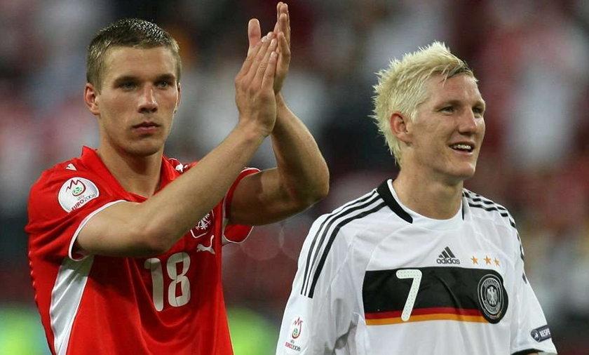 Łukasz Podolski nie może się już doczekać meczu z Polską
