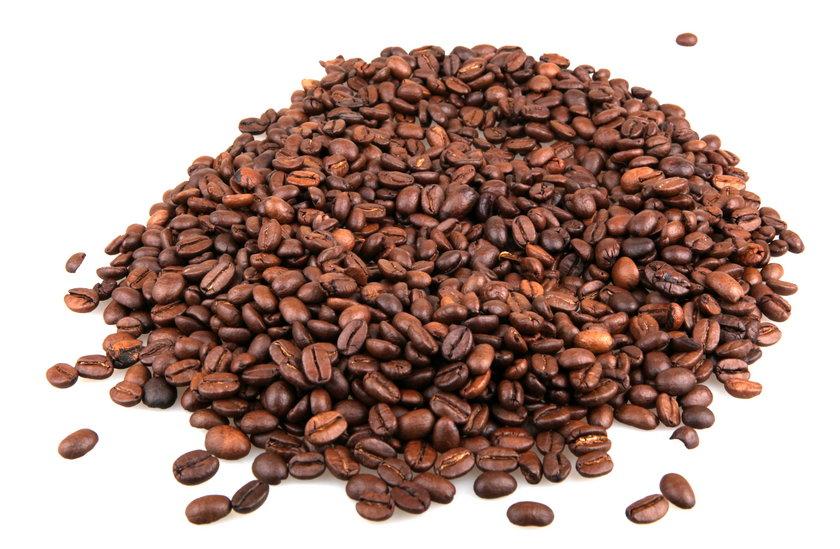 Kłopoty z kawą