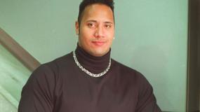 Dwayne Johnson: od wrestlera do bohatera filmów akcji