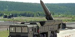 Rosja grozi Polsce. Chodzi o broń atomową