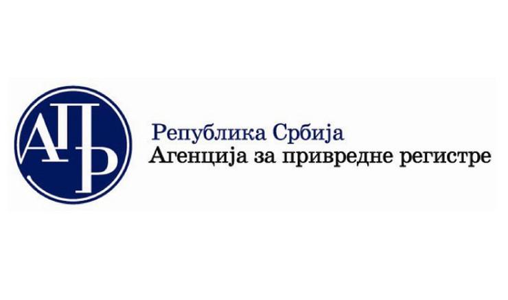 APR agencija privrednog registra