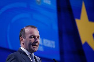 Weber: Wzywam polski rząd do uczciwej debaty na temat funduszu odbudowy [WYWIAD]
