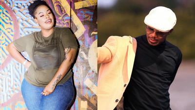 Socialite Bridget Achieng opens up on dating Alikiba