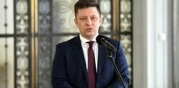 Dworczyk o szczepionkach na COVID-19: Polska przekroczyła średnią dla UE