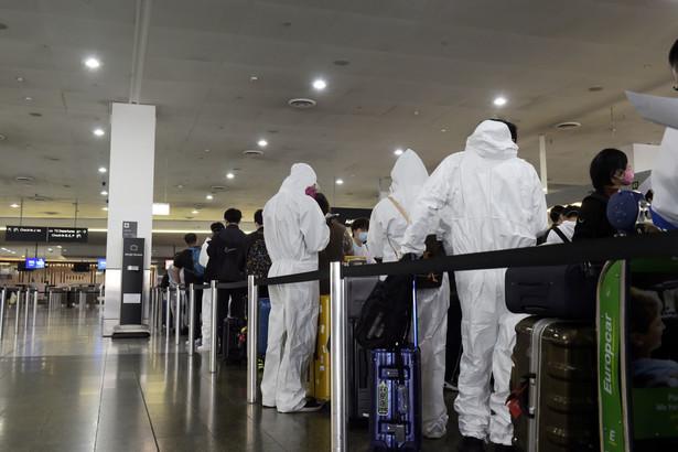 W Melbourne wprowadzono ścisły lockdown