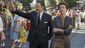 """Saving Mr. Banks"": Tom Hanks w roli Walta Disneya"
