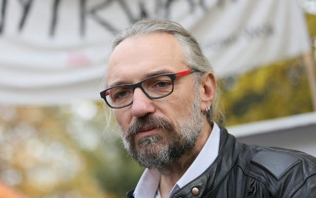 Pieniądze ze zbiórek publicznych na KOD trafiały do firmy Mateusza Kijowskiego i jego żony Magdaleny Kijowskiej.
